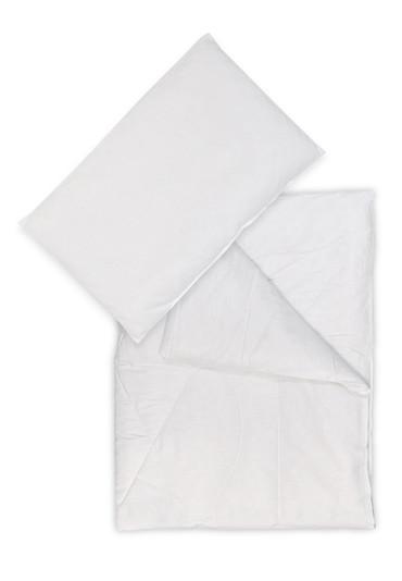"""Одеяло и подушка в кроватку """"Бамбук"""""""