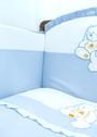 Комплект постельного белья Пушистик 7 предметов фото