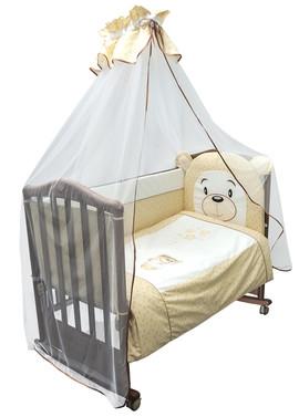 Бортики в детскую кроватку Умка фото 1