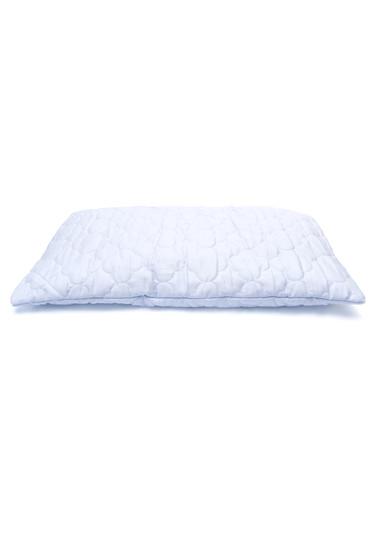 """Подушка в кроватку стеганная """"Сатин"""""""