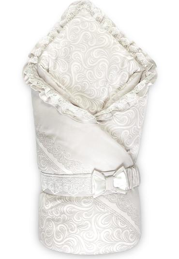 Конверт-одеяло на выписку Версаль фото