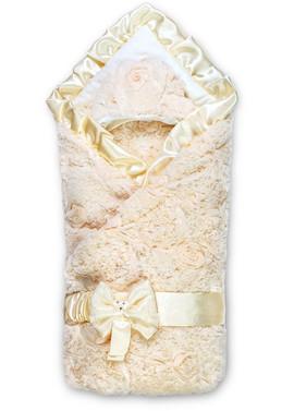 Конверт-одеяло на выписку Афина фото