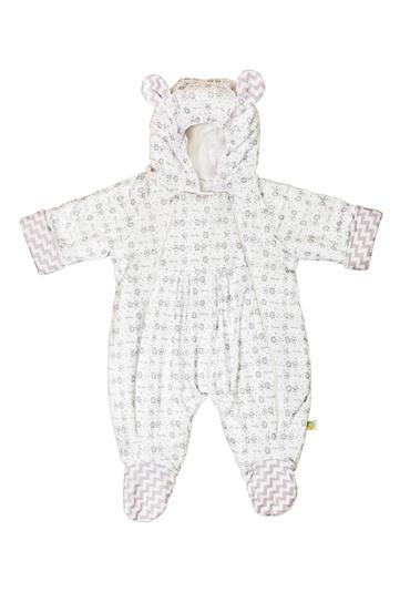 Детский комбинезон Медвежата фото