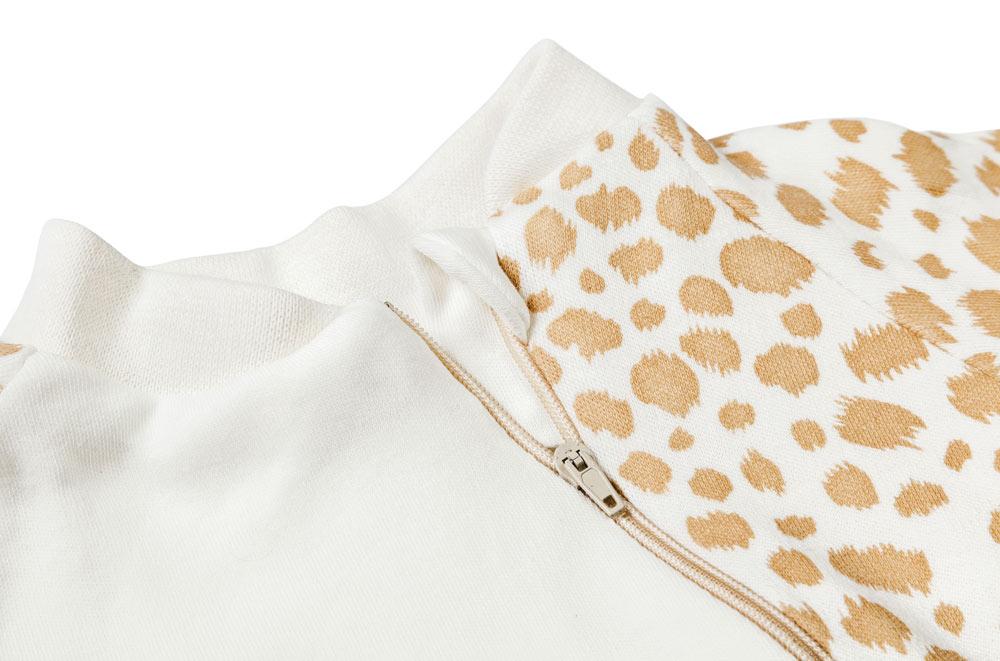 Комбинезон для малыша Жираф 62 фото 1