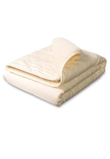 Меховой плед одеяло Барашек фото