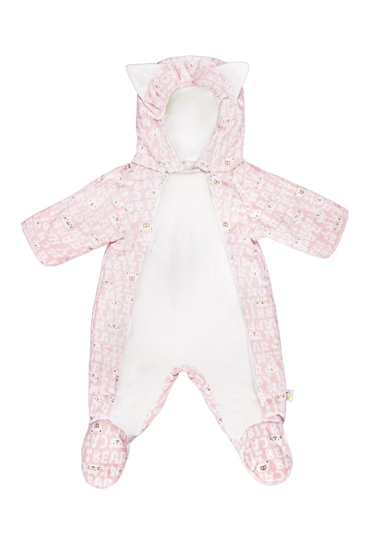 Комбинезон для новорожденного Мармеладик фото