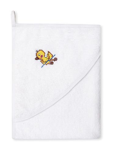 Полотенце для новорожденных фото
