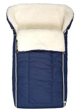 Спальный мешок на овчине Норд фото