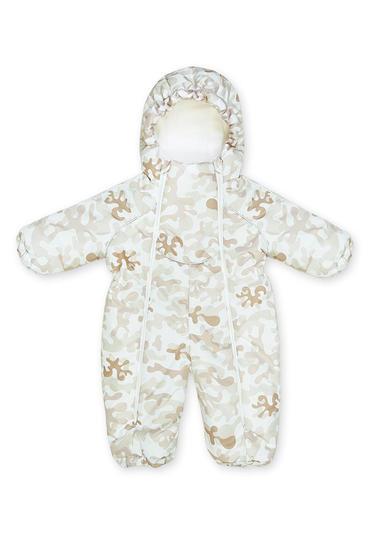 Комбинезон Акита для новорожденного - 62 размер фото