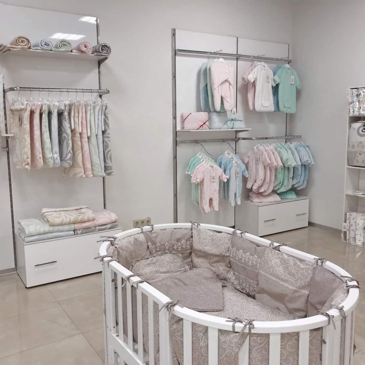 Магазин на ст. м. Войковская